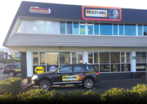 MultiMig Offices Auckland